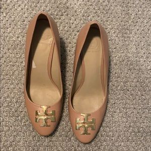 Tory Burch Shoes - Lightly Worn Tory Burch Heel